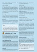 Pflegeanleitung Notice d'entretien Indicazioni ... - Sanitas Troesch AG - Page 3