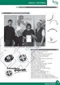 Convention Tour Pilates 2009 - SAECHSISCHE-TURNZEITUNG.DE - Seite 3