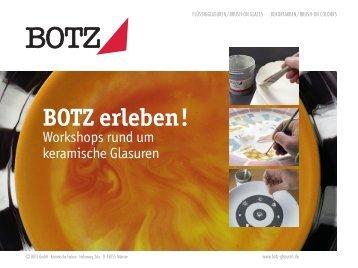BOTZ_Workshops.pdf - BOTZ Glasuren