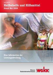 Heilbehelfe und Hilfsmittel - Physio Austria