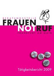 RZ_FrauenNotruf_2009:Layout 1 - Frauennotruf Frankfurt