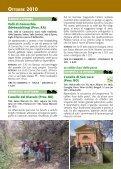 AutuNNO iNveRNO 2010-2011 - Trekking Italia - Page 6