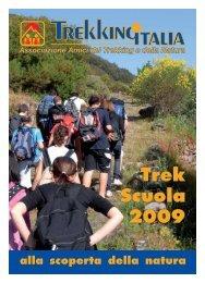 Catalogo TS 09 MOD.indd - Trekking Italia