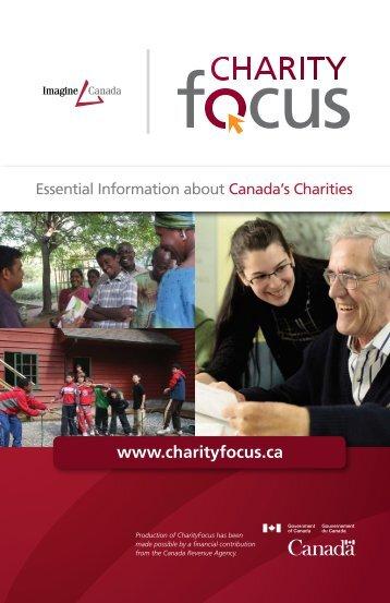 2010-12-31 - Charity Focus