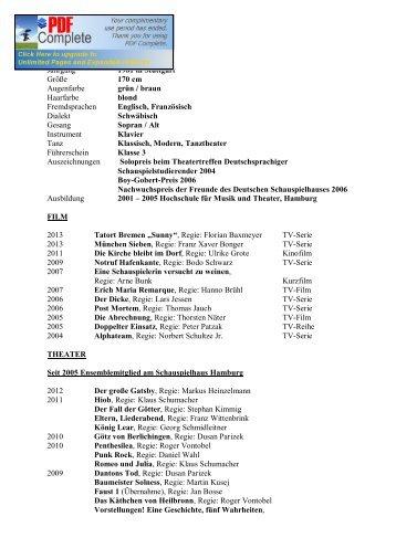Vita.pdf - Patricia Horwitz