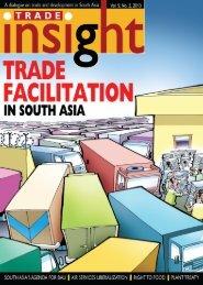 Vol. 9, No.2, 2013 - South Asia Watch on Trade, Economics ...