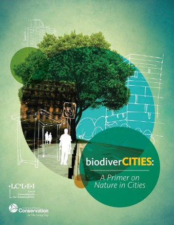 biodiverCities_A Primer on Nature in Cities