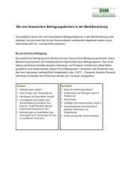 Mafo Beitrag - Deutsches Institut für Marketing