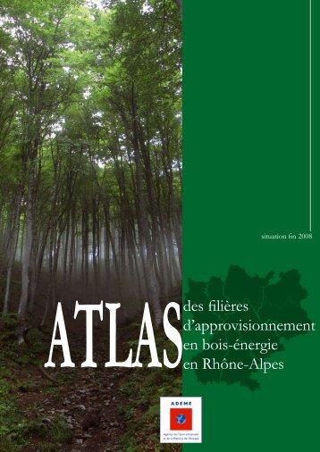 Atlas Bois Energie Rhône Alpes (PDF - 2.9 Mo) - Espace INFO ...