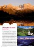 Catalogo alloggi - Tiers am Rosengarten - Seite 2