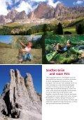 Catalogo alloggi - Tiers am Rosengarten - Seite 4