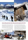 Catalogo alloggi - Tiers am Rosengarten - Seite 7