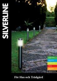 silverline katalog - Miljöcenter