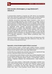 Hitler-beszede-a-reichstagban 456 KB PDF dokumentum ... - Grotius