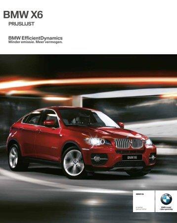 BMW X6 - Ekris - Bmw