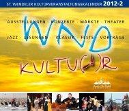 Musik am Dom - Stadt St. Wendel