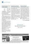 miteinander15 Dez. 2013 / Jan/Feb 2014 - miteinander Hemmingen - Page 6