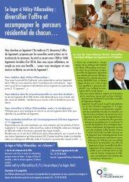 Télécharger la fiche logement - Vélizy-Villacoublay
