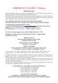 Locandina della gara in formato pdf - Page 2