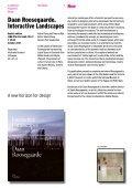 NAi Publishers Fall Catalogue 2010 - NAi Uitgevers - Page 3