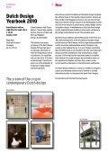 NAi Publishers Fall Catalogue 2010 - NAi Uitgevers - Page 5