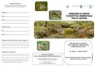 Volantino con modulo PDF - Parco di Montevecchia e della Valle del ...