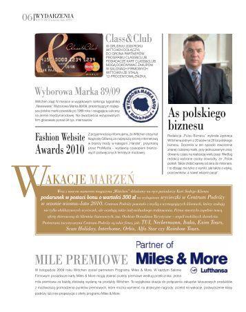 Strona 6-11 - Wydarzenia - Wittchen