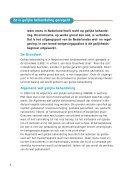 Gelijke behandeling in Nederland - Page 4