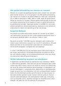 Gelijke behandeling in Nederland - Page 6