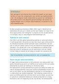 Gelijke behandeling in Nederland - Page 7