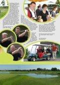 VIERER OHNE STEUERMANN EIN MANN GEHT ... - GolfPark Leipzig - Seite 3