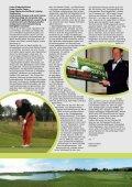 VIERER OHNE STEUERMANN EIN MANN GEHT ... - GolfPark Leipzig - Seite 4