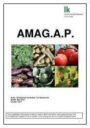 Auszug Broschüre AMAG.A.P.