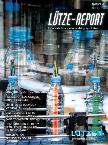 Bajos - Lutze, Inc.