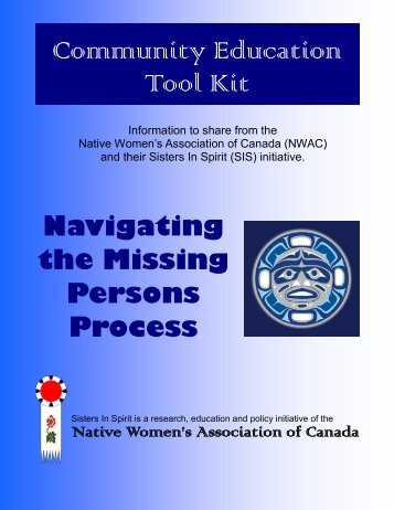 Navigating the Missing Persons Process - SACP - SK Association of ...