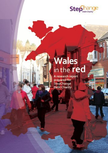 Wales in the Red