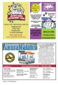 Animal Rescue Pickens County - Critter Magazine - Page 4