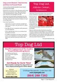 Animal Rescue Pickens County - Critter Magazine - Page 5