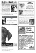 Animal Rescue Pickens County - Critter Magazine - Page 6