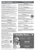 Animal Rescue Pickens County - Critter Magazine - Page 7