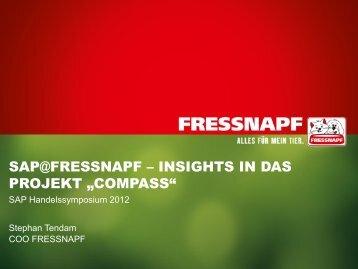 KPS Integrierte Prozess-Strecken