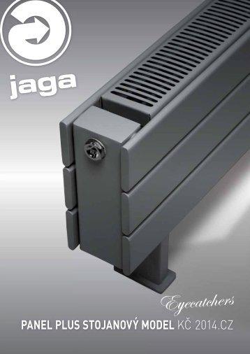 Ceník Panel Plus St. pdf - Jaga