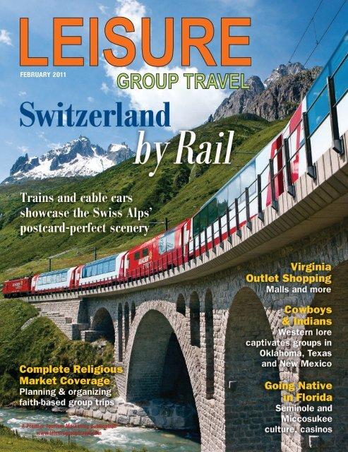 FEBRUARY 2011 - Leisure Group Travel