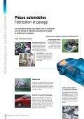 Pesage en industrie autom obile - METTLER TOLEDO - Page 4