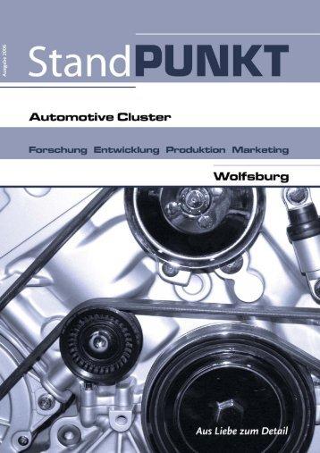 StandPUNKT 2006 - standpunkt-wolfsburg.de