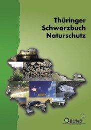 Das Schwarzbuch als pdf - BUND Thüringen