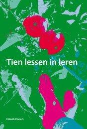 Tien Lessen In Leren.pdf - Transitiepraktijk