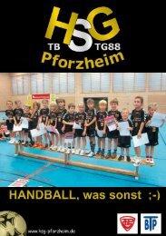 Damen 2 - HSG Pforzheim