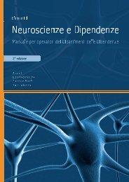 Neuroscienze e dipendenze - Dipartimento per le politiche antidroga