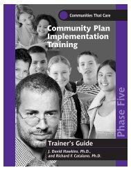 CPIT Training Guide Module 1 - Social Development Research Group